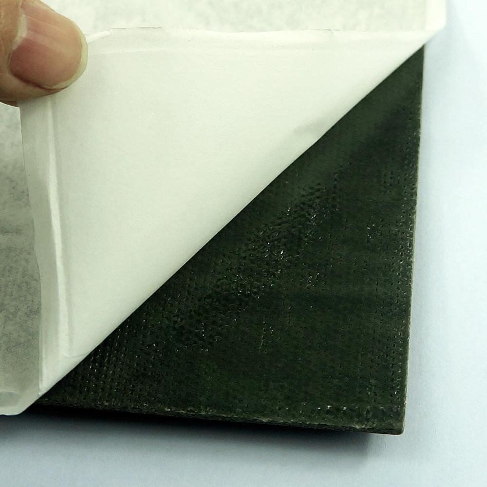 PVC 돌 패턴 방수 바닥 타일 접착제