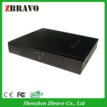 Standalone 4CH 960H Network Mobile viewing DVR recorder