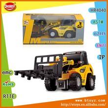 Intelligent Toy Forklift , Model Trucks , Cars Trucks