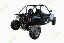 ATV 200cc atv rear brake assembly