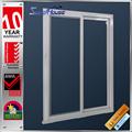 venda quente soundproof portas de vidro deslizantes e fotos