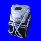 Salon ipl system/ipl machine home use