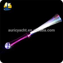fiber optic light up fairy wand