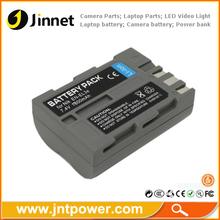 Rechargeable Li-ion Battery Pack EN EL3E EL3E For Nikon