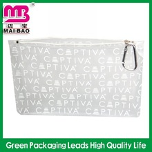 best factory control system no pattern printed pvc document zip lock bags for pen
