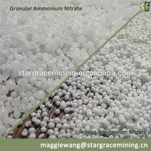 Ammonium nitrate fertilizer australia