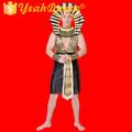 caliente la venta de halloween faraón egipcio trajes