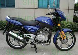 Motorcycle 250cc 2 wheel chopper