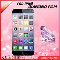 Diamond / Clear Screen protector for Apple iPad Mini