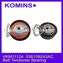 VKM11124 036109243AC VW BELT TENSIONER BEARIG