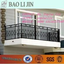 factory supply outdoor handrail tube