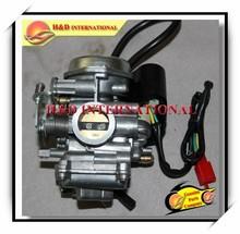 Para yamaha xc125 del carburador de la motocicleta, vespa carburador, atv carburadores para 50cc 125cc 150cc 200cc 250cc