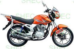 Motorcycle motor cross