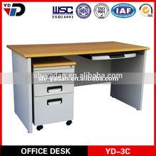 2014 modern metal office table /furniture leg/executive desk supplier