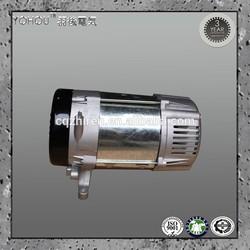 permanent magnet free energy generator
