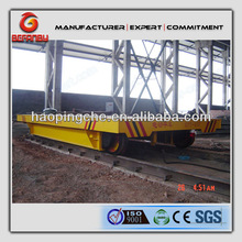 Industry Heavy Material Transportation Welding Carriage