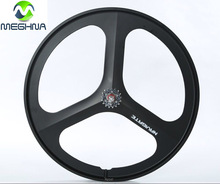 700C aluminium magnesium bicycle wheel R8