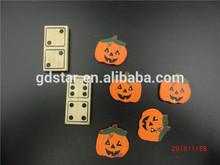 Halloween foam pumpkin halloween pumpkin for sale