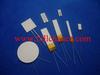 medical good insulation property ceramic band heater temp range 30-150C