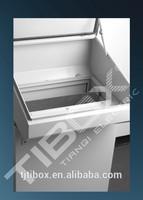 metal operation desk, sheet metal process OEM service