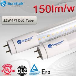Best sell 150cm t8 22w ul listed led lights 100-277v