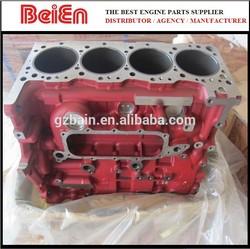 Excavator Engine KOBELCO/HINO SK200-8 J05E Cylinder Block