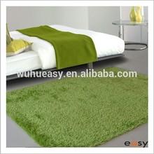 High Quality Bedside Green Modern Flooring Carpet