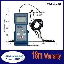 VM6320 vibration meter, vibration equipment