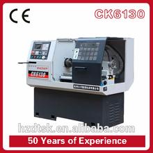 CK6136 Need Agent Composite mini cnc lathe service