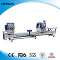 Aluminium-schneidemaschine/Aluminium schneidemaschine verwendet/Aluminium schneidemaschine für 45 grad