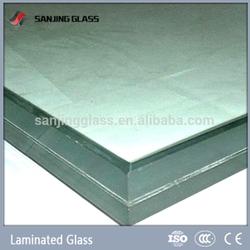 33.1 laminated glass