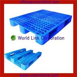 Many Size Heavy Duty Europe Plastic Nesting Pallet