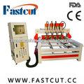 Miglior servizio 110v/220v 2015 taranto sculture in legno router di cnc fastcut- 1212