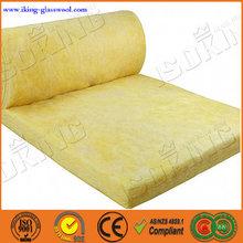 Fiberglass Wool Construction & Real Estate Materials