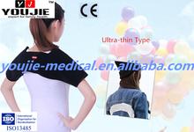 HOT SALE Elastic Breathable Sports Shoulder Pad Shoulder Protector