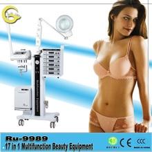 HOT SALE Xinggang First alli Ru 9989 Magnifying Lamp removes skin debris fat removal