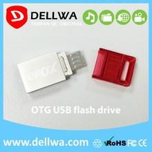 2015 Taiwan new product otg usb flash drives bulk cheap