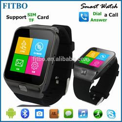 New Smart Bluetooth Sync Sleep Monitor mtk watch phone