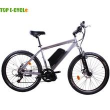 Bafang mid drive electric bike electric mountain bicycle