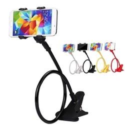 Desk/ table/ desktop/ bed Foldable Lazy Tablet Phone holder stand mount kit for Mobile Phones