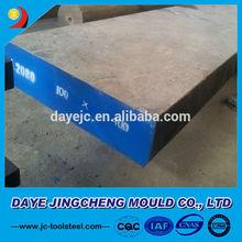 Bearing Steel 52100 EN31 SUJ2 High Carbon Steel