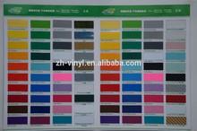 30 colors self adhesive cut vinyl
