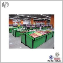 fruit vegetable display rack or 3 tiered fruit stand
