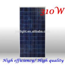 Ce/iec/tuv/ul Certified Non-anti-dumping Mono And Poly 5w To 320w Solar Module