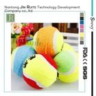 2015 Hot Sale High Bounce Pet dog tennis ball For pet