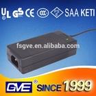 dc switch mode 24v power supply pass UL CE CUL CB approvals (GVE )