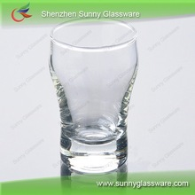 Wholesale jack daniels whisky wine glass cup