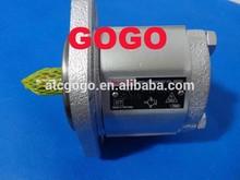 hydraulic ironworker reciprocating pump uchida hydraulics