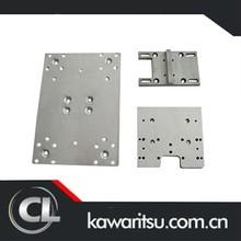 aluminium cnc milling/cnc work,machining service