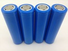 cylinder lithium ion battery power tool battery dry cell battery 2200mAh for electric drills